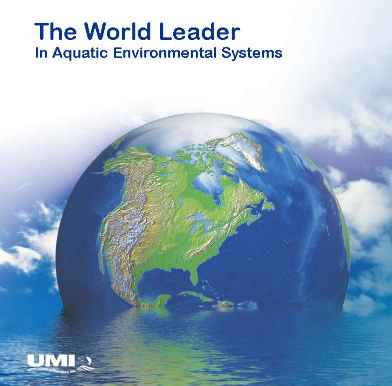 The World Leader In Aquatic Enviromental Systems